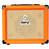 Amplificador Orange Para Guitarra Crush Pix 20l Nota Fiscal!