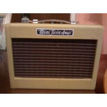 Mini Combo De Guitarra Twin Amp 57 Tweed Fender