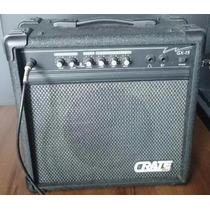 Amplificador Gx-15 Crate
