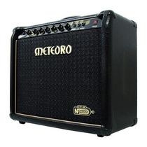 Cubo Amplificador Meteoro Nitrous Gs100 Elg Imp