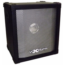 Amplificador Cubo Baixo Voxstorm Top Bass 250 140 Watts