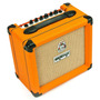 Amplificador Guitarra Orange Crush Pix Cr 12l Cubo Guitarra