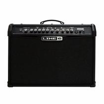 Ampli Line6 Spider Iv 120w - Spid4120 P/guitarra M Music Rj
