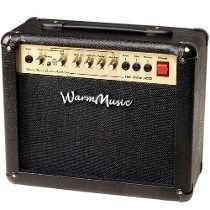 Cubo De Guitarra Warm Music Hd 22