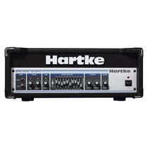 Cabeçote Contrabaixo Hartke Systems Ha 5500