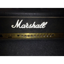 Jcm 900 Marshall 100w (n Fender.mesa .laney.carvin )