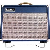 Amplificador Laney L20t 112 Valvulado Loja Miranda Music Rj