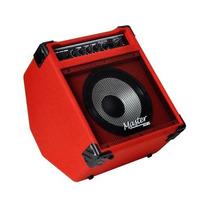 Ritmus ! Master Audio Slap-90v Cubo Baixo Signatute Pixinga