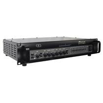 Cabecote Amplificador Para Baixo Svt-3 Pro Ampeg 450 Watts R