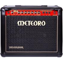Amplificador De Guitarra Meteoro Demolidor 50w