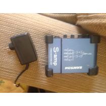 Samson S-amp Para 4 Fones De Ouvido