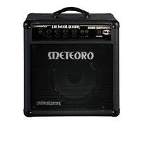Amplificador Combo Para Baixo Demolidor Fwb 50 Meteoro 50 Wa