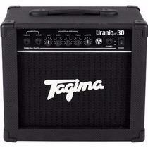 Cubo Amplificador Baixo Tagima Uranio Bass 30w Rms !!!!