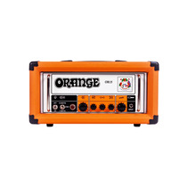 ** Cabeçote Para Guitarra Valvulado Orange Or15h 15watts