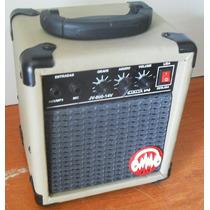 Mini Cubo 3w Rms Falante 3 Pol. Jaovox