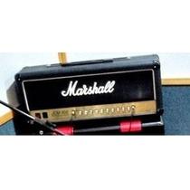 Amplificador Cabeçote Marshall Jcm 900 Dual Reverb