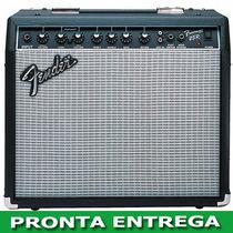 Amplificador De Guitarra Fender Frontman 25r Pronta Entrega