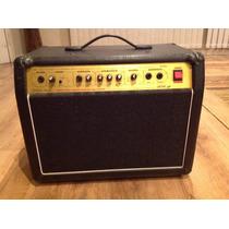 Amplificador De Guitarra Warm Music 60w - Frete Gratis