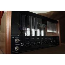 Amplificador Mazzotti Soldano Plexi High Gain 25 Watts
