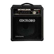 Amplificador Combo Para Baixo Demolidor Fwb 80 Meteoro 80 Wa