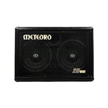 Caixa Meteoro 2x10 300w Para Cabeçote - 210 Bsw
