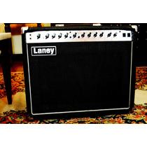 Laney Lc 50 Valvulado