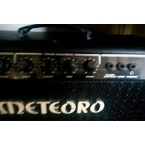 Amplificador Nitrous 210 Gs - 100w Meteoro