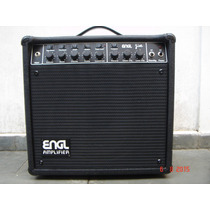 Amplificador Engl Jive 30 Valvulad Celestion G12(parcelo 12x