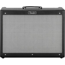 Amplificador Fender Valvulado- Hot Rod Iii Deluxe