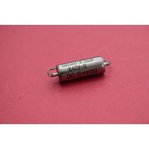 Capacitor Pio Russo 0,015uf / 0,022uf / 0,033uf / 0,047uf