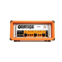 Cabeçote Para Guitarra Orange Or 100 H