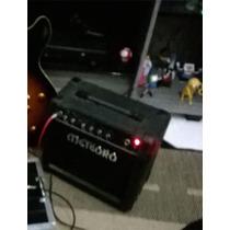 Cubo Amplificador Meteoro Mg 15 - Zerado