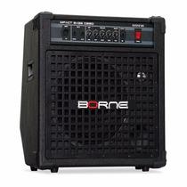 Cubo Amplificador Baixo Borne Cb 150 (meteoro Staner Master)