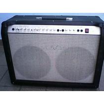 Amplificador De Guitarra Meteoro Vulcano G200 Pouco Uso