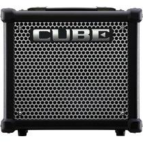 Combo Roland Amplificador Guitarra Cube 10 Gx