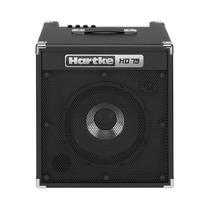 Amplificador Combo Hartke Hd 75 Para Baixo Com 75 Watts Rms