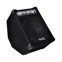 Amplificador Cubo Master Audio Bx150- 1x15 -150w + Garantia