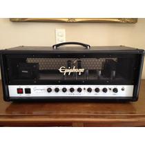 Epiphone 50w Amplificador Valvulado Soldano Fender Marshall