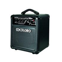 Amplificador Combo Meteoro Na30 Nitrous Para Violão Com 30 W