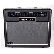 Cubo P/ Guitarra Hiwatt G50cmr Ñ Marshall Fender Meteoro