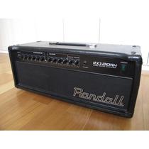 Randall Rx120rh Marshall Mesa Boogie Peavey Soldano Bogner