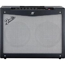 Amplificador Guitarra Fender Mustang Iv Na Studio Som João !