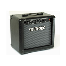 Amplificador P/ Guitarra Meteoro Nitrous Drive 1x8 15w 2760