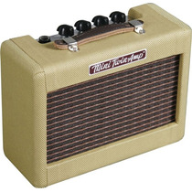 Mini Amplificador Fender 57 Twin (original Fender - Usa)
