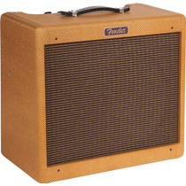 Amplificador Fender Hot Rod Blues Jr. Tweed (nos) (novo!!)