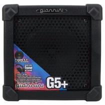 Cubo Para Guitarra Giannini 15w Com Overdrive/distorção G5+