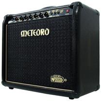Caixa Cubo Amplificador Guitarra Meteoro Nitrous 100 - Nfe