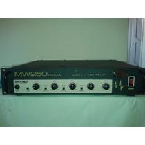 Cabeçote Meteoro Mw250 - Contrabaixo