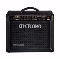Cubo Meteoro Demolidor Fwg 50 Guitar -50 Wts- (11137)