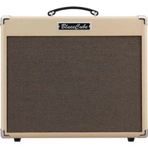 Amplificador Para Guitarra 60 Watts Blues Cube Stage Roland